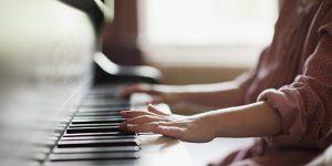 Kulturni centar Čukarica - Besplatne radionice klavira