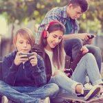Zavisnost dece od mobilnih telefona