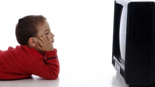 uticaj-televizije-na-decu