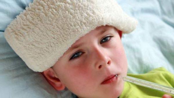 virusne-infekcije-kod-dece